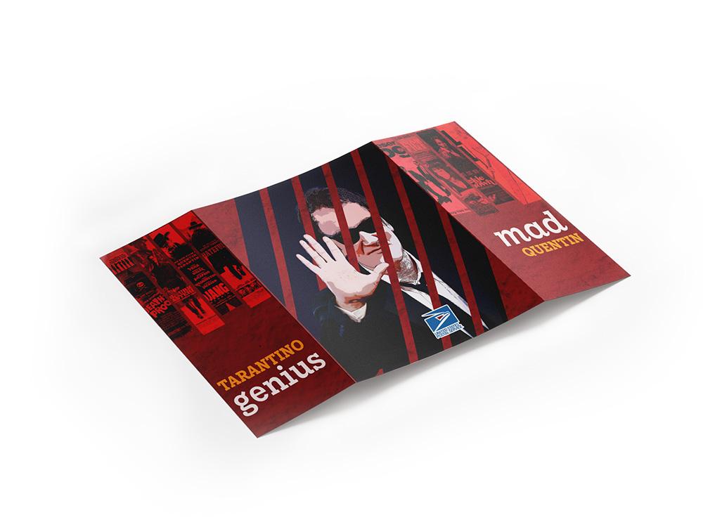 Stamp Brochure Back