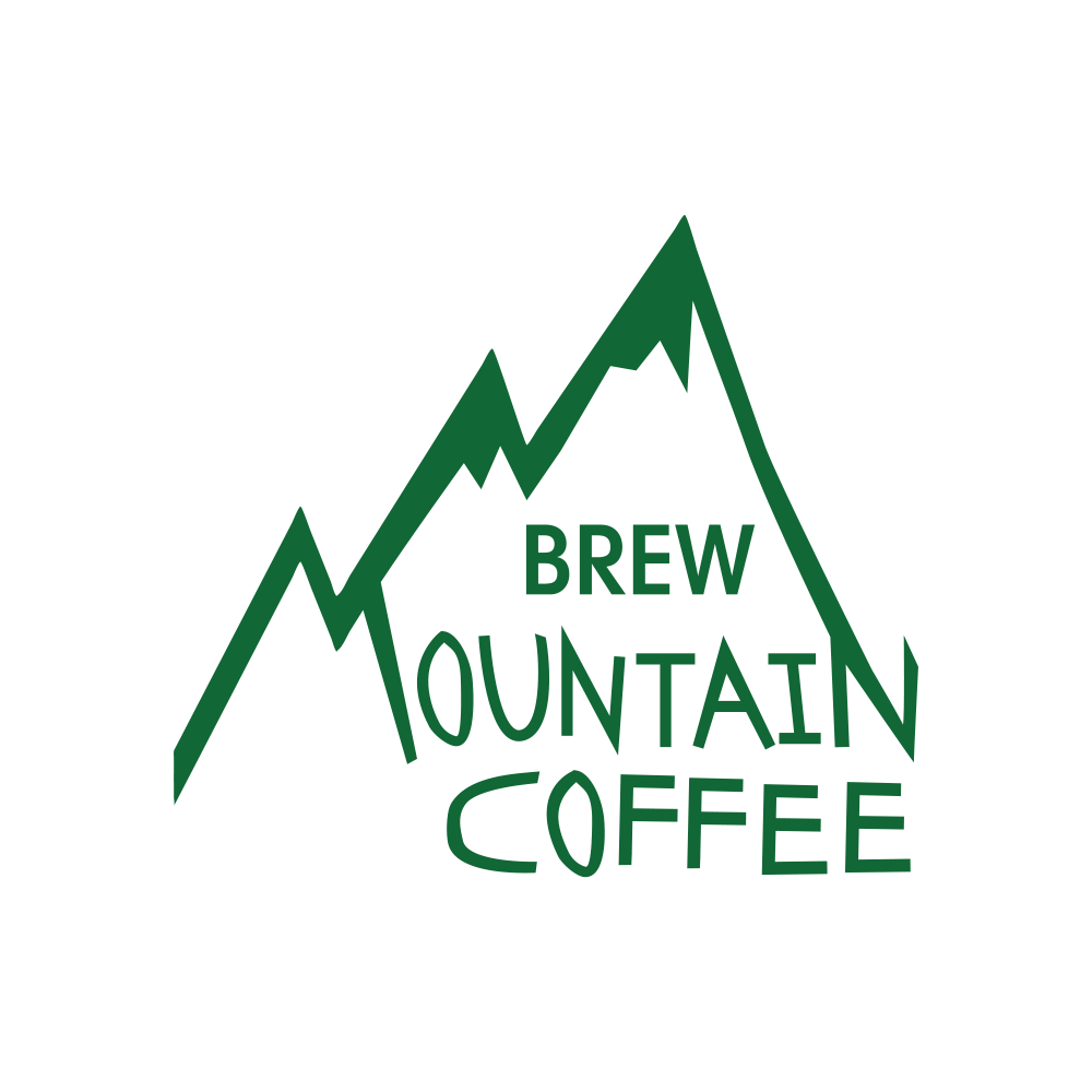 Brew Mountain Coffee Color