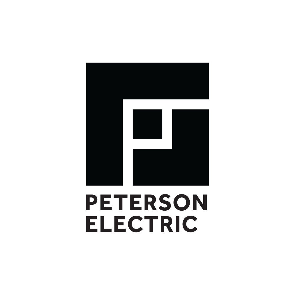 Peterson Electric Black and White